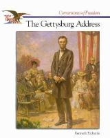 The Story of The Gettysburg Address