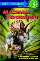 Maximum Triceratops
