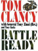 Battle Ready (LARGE PRINT)