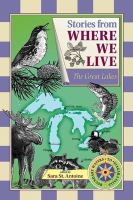 Stories from where we live : the Great lakes