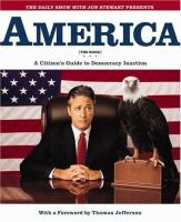 America : a citizen's guide to Democracy Inaction