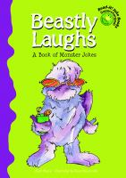 Beastly laughs : a book of monster jokes