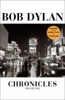Bob Dylan Chronicles : vol.1