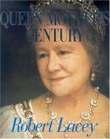 The Queen Mother's century