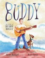Buddy : the Buddy Holly story