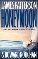 Honeymoon : a novel