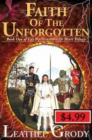 Faith of the Unforgotten