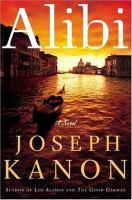 Alibi : a novel