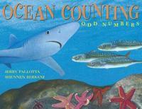 Ocean counting : odd numbers