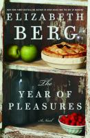 The year of pleasures : a novel