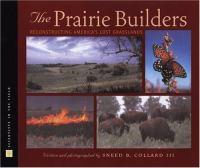 The prairie builders