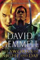 The swords of night and day : a novel of Skilgannon the damned