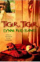 Tiger, tiger (AUDIOBOOK)