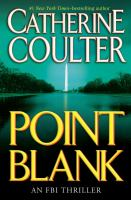 Point blank : an FBI thriller