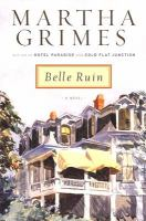 Belle ruin : a novel