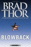 Blowback : a thriller