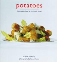 Potatoes : from pancakes to pommes frites