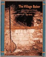The village baker : classic regional breads from Europe and America