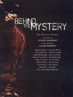 Behind the mystery : top mystery writers