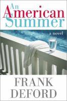 An American summer : a novel