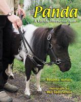 Panda : a guide horse for Ann