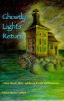 Ghostly lights return
