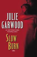 Slow burn : a novel