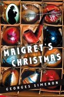 Maigret's Christmas : nine stories