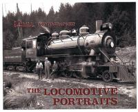 Kinsey, photographer : a half century of negatives by Darius and Tabitha May Kinsey : the locomotive portraits, volume three