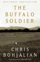 The buffalo soldier : a novel