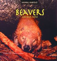 Beavers and their homes