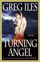 Turning angel (LARGE PRINT)