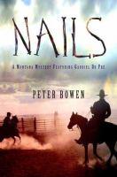 Nails : a Gabriel Du Pr§e mystery