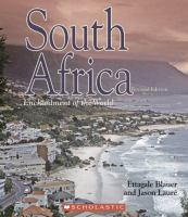 South Africa, revised edition