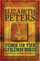 Tomb of the Golden Bird (AUDIOBOOK)