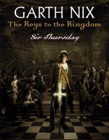 Sir Thursday.