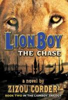 Lionboy : The chase