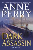 Dark assassin : a novel (LARGE PRINT)