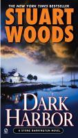 Dark harbor : a novel (LARGE PRINT)