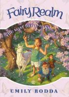 The last fairy-apple tree