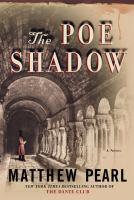 The Poe shadow : a novel