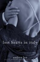 Lost hearts in Italy : a novel