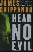 Hear no evil (LARGE PRINT)