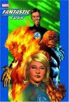 Ultimate Fantastic four. vol. 1.