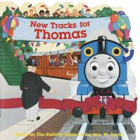 New tracks for Thomas