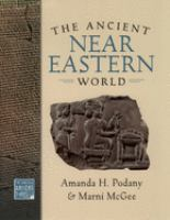 The ancient Near Eastern world