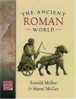 The ancient Roman world