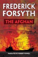 Afghan (AUDIOBOOK)