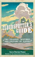 The cloudspotter's guide : the science, history, and culture of clouds