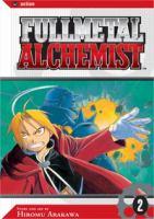 Full Metal Alchemist #2